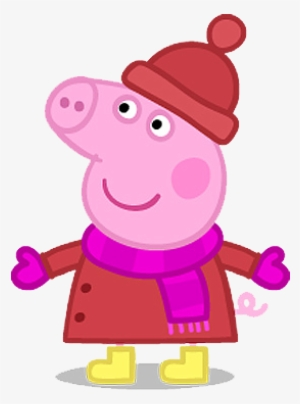 Peppa Pig Png Transparent Peppa Pig Png Image Free Download