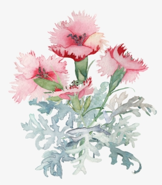 Deep Cove Flowers Fragrance Watercolor Tumblr Png 4408