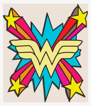 Wonder Woman Logo Png Transparent Wonder Woman Logo Png