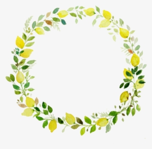 Flower Wreath Png Transparent Flower Wreath Png Image Free