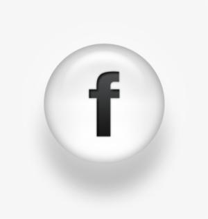 Icon black background facebook Facebook Colors