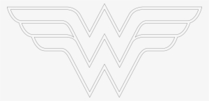 photograph relating to Wonder Woman Logo Printable titled Surprise Female Emblem PNG, Clear Ponder Female Symbol PNG