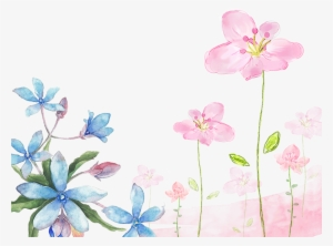 Flower Png Transparent Flower Png Image Free Download Pngkey