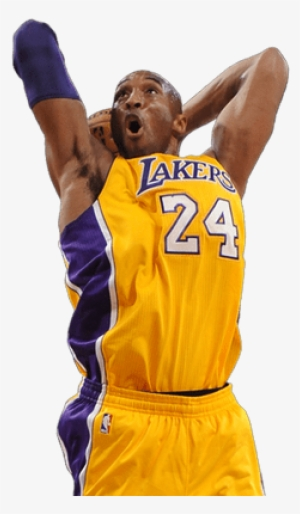 finest selection f91d4 a5aef Kobe Bryant Shot - Kobe Bryant Transparent  104062