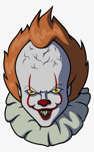 Pennywise Png Transparent Pennywise Png Image Free Download Pngkey