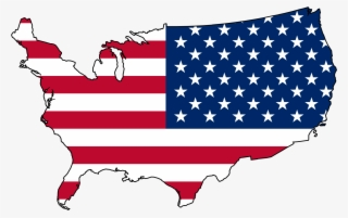 Usa Map PNG, Transparent Usa Map PNG Image Free Download - PNGkey