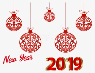 New Year Png Transparent New Year Png Image Free Download Pngkey