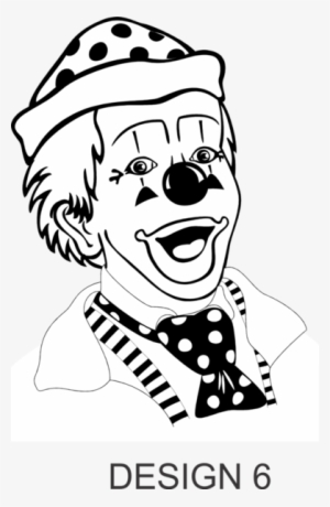 Coloriage Clown Ca.It Clown Png Transparent It Clown Png Image Free Download Pngkey