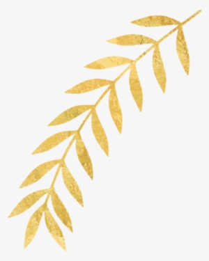 Gold Leaves Png Transparent Gold Leaves Png Image Free Download Pngkey