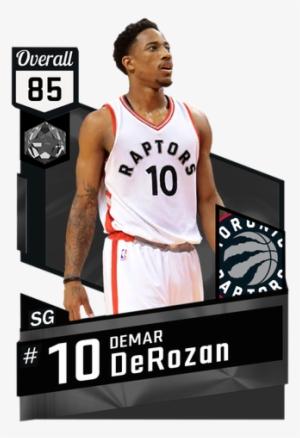 1383f2e11 Demar Derozan Onyx Card - Toronto Raptors 8x10 Rug  1125247