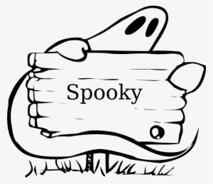 f1a78b213bf Ghost Clipart Spooky - Ghost Clipart  1132378