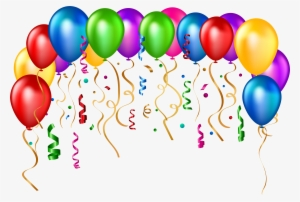 Image result for balloons png