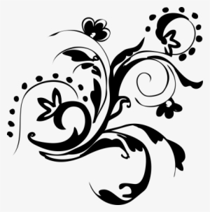 Floral Vector Png Transparent Floral Vector Png Image Free Download