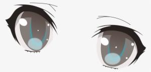 Anime Eyes Png Transparent Anime Eyes Png Image Free Download