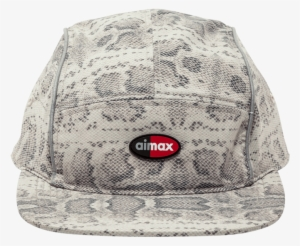 72b9d8ef1d5df Sold Out - Supreme Air Max Running Hat One Size Snakeskin Su0806  1269225