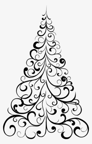 Tree Drawing Transparent Tree Drawing Image Free Download