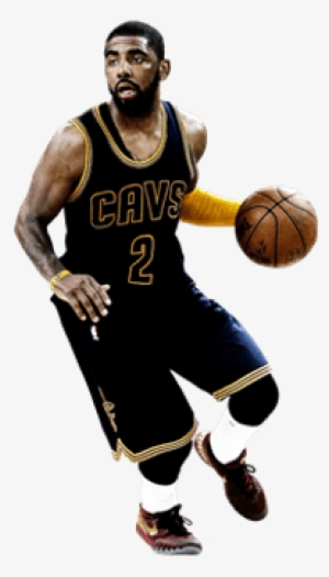 29f3a36dd577 Kyrie Irving Speeding Up - Kyrie Irving Clear Background  135435