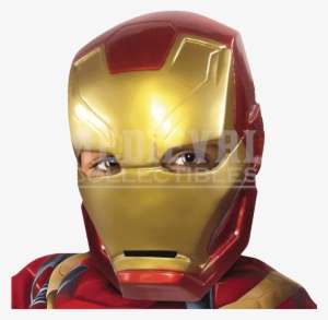 Iron Man Mask Png Transparent Iron Man Mask Png Image Free