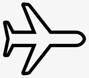 instagram cute airplane icon transparent background