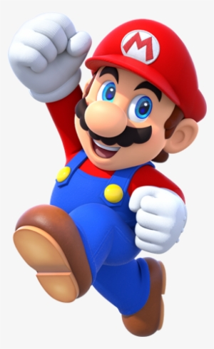 Mario PNG, Transparent Mario PNG Image Free Download , Page
