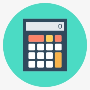 Calculator Icon PNG, Transparent Calculator Icon PNG Image Free