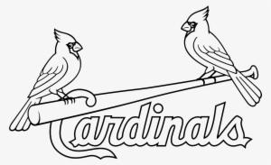 a9549d50 Cardinals Logo PNG, Transparent Cardinals Logo PNG Image Free ...