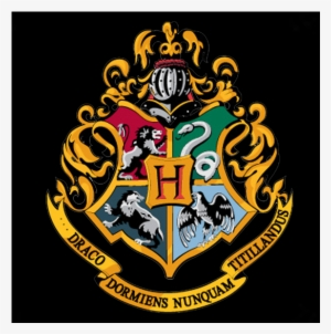 photo relating to Hogwarts Crest Printable called Hogwarts Crest PNG, Clear Hogwarts Crest PNG Picture