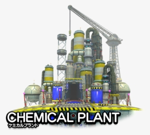 6b410bbd1e2 Sonic The Hedgehog - Chemical Plant Zone Png  1409083