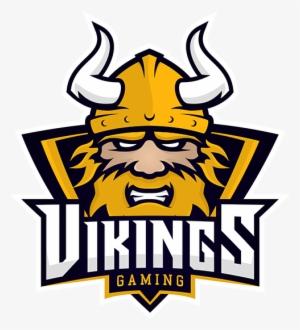 84c63eac5 Vikings Gaming Logo  1412667