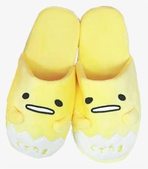 70f4056d6f4c Gudetama Slippers - Beautiful Girl Shoes Gudetama Slippers  1451643