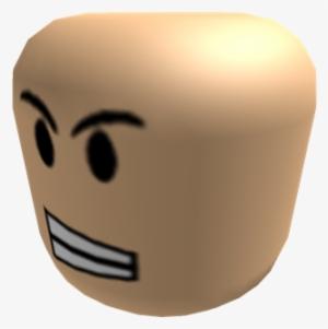 Roblox Head Logo