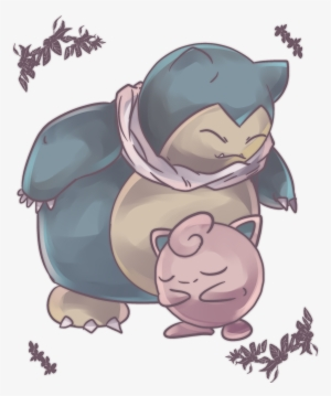Snorlax PNG, Transparent Snorlax PNG Image Free Download