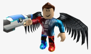 Roblox Character Png Transparent Roblox Character Png Image Free