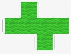 Minecraft Block PNG, Transparent Minecraft Block PNG Image