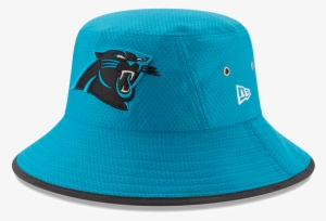 Carolina Panthers New Era  17 Training Camp Blue Bucket - Carolina Panthers  Hats  1528253 ac56dfbac