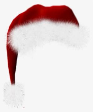 Christmas Santa Claus Hat Large Transparent Png - Santa Hat  1541038 fa11866f92a5