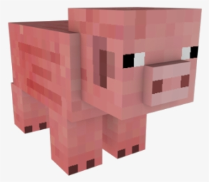 Minecraft Pig Png Transparent Minecraft Pig Png Image Free Download