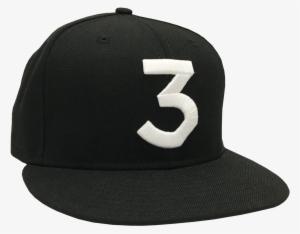 cc153d44f2d56 Chance 3 Hats - Chance The Rapper Number 3 Hat  1558476