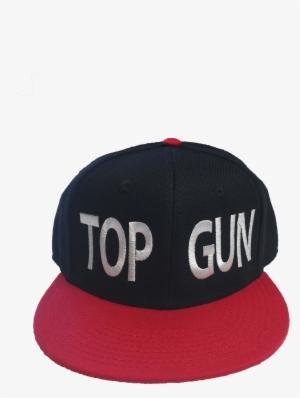 faaf79ac1e8 Custom Embroidered Hats - Top Gun  1594814