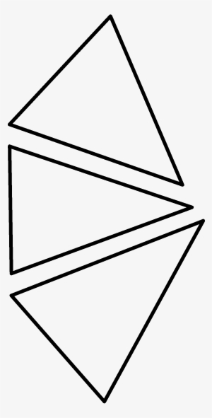 Triangulo Png Transparent Triangulo Png Image Free Download Pngkey