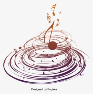 Color Music Notes Png Transparent Color Music Notes Png Image Free Download Pngkey