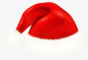 Santa Claus Hat Clipart Image Gallery Yopriceville - Transparent Santa  Claus Hat Png  168125 248d6123d80d