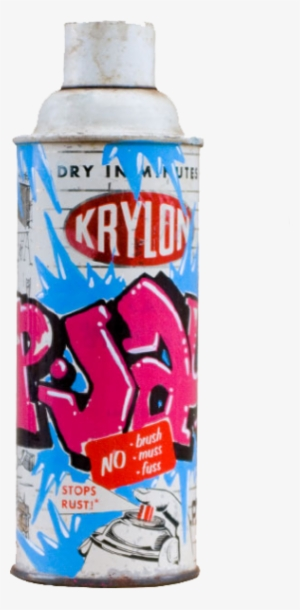 Spray Paint Can Png Transparent Spray Paint Can Png Image