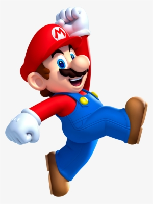 Super Mario Bros Png Transparent Super Mario Bros Png Image