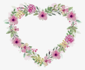 flower frame png transparent flower frame png image free download page 4 pngkey flower frame png transparent flower