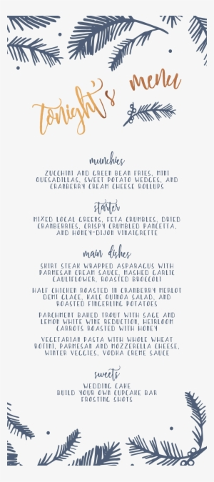 menu card wedding menu cards wedding accessories wedding 1755685