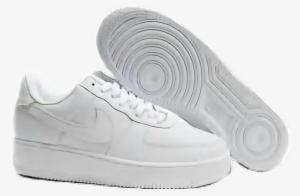 54efafaa7ec Image Free Transparent Shoe Aesthetic - Nike White Force 1  1762404