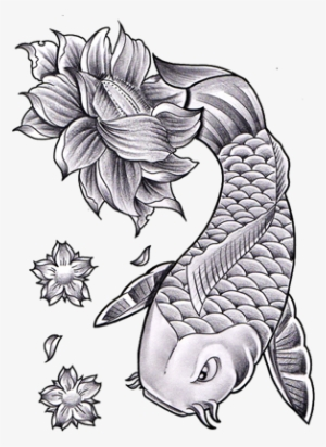 Flower Tattoo Png Transparent Flower Tattoo Png Image Free