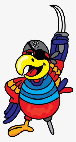 Pirate Parrot PNG, Transparent Pirate Parrot PNG Image Free