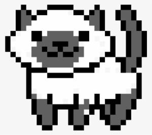 5b318d8e0b8 Neko Atsume - Pixel Arts Minecraft Cute  1858991